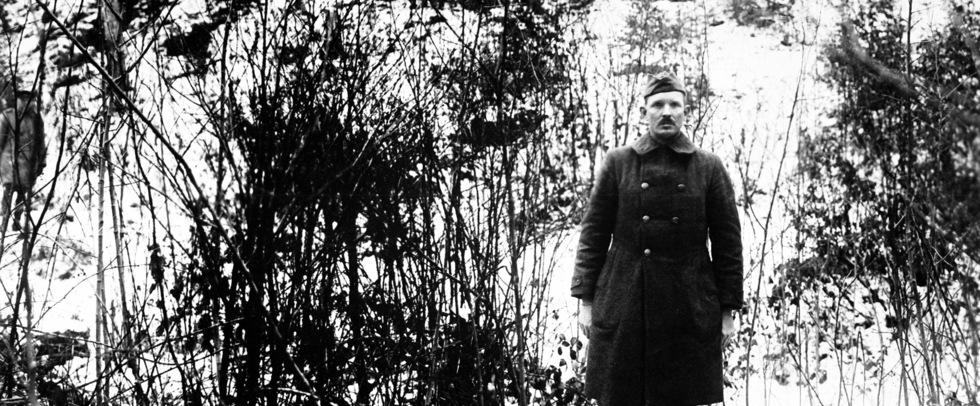 Сержант Йорк — когда правда невероятнее фантазий