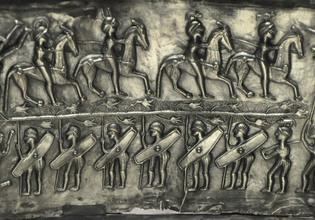 Кельты:Римское завоевание Цизальпинской Галлии на Warspot.ru