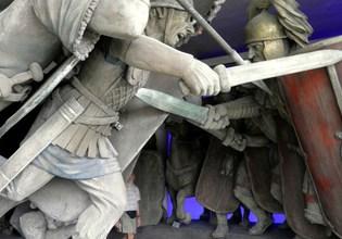 Галльская война Цезаря на Warspot.ru