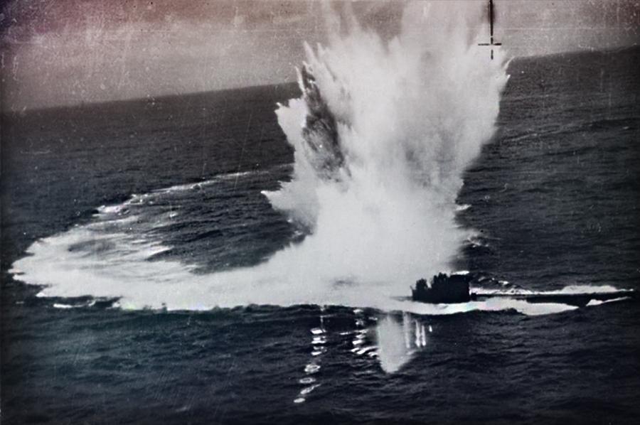 немецкие подводные лодки второй мировой список