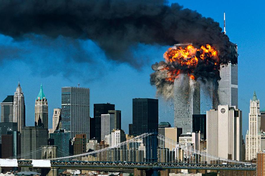 Одна из самых масштабных трагедий в американской истории – 9/11 /http://stateofthenation2012.com/ - 20 интересных фактов из истории истребителей | Военно-исторический портал Warspot.ru