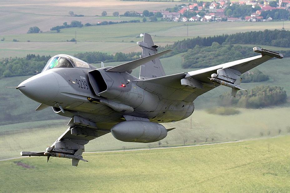 Истребитель JАS 39 Gripеn NG http://bastion-karpenko.ru/jas-39-gripen/ - Аргентина заинтересовалась истребителями JАS 39 бразильского производства | Военно-исторический портал Warspot.ru