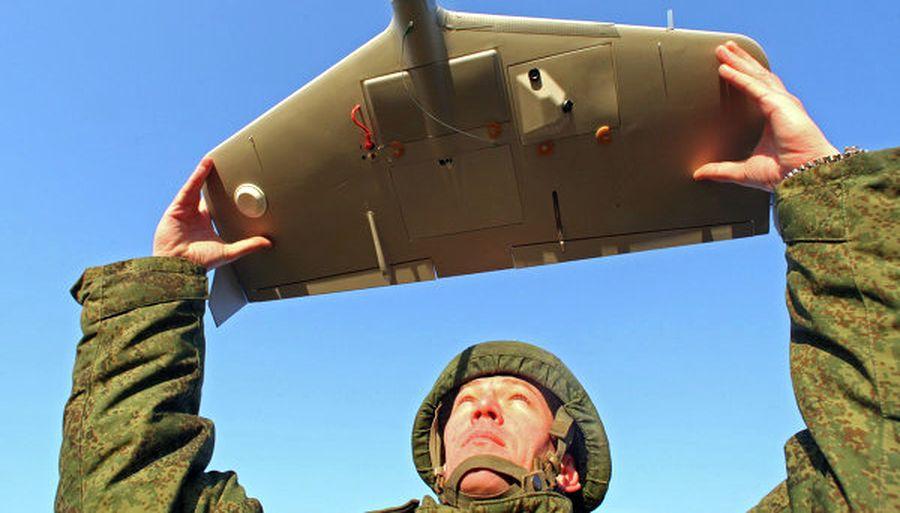 БПЛА «Груша» newsera.ru - Пилоты остаются на земле | Военно-исторический портал Warspot.ru