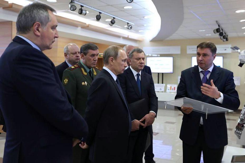 ФПИ отчитывается за год работы fpi.gov.ru - Лазер видит бомбу за версту | Военно-исторический портал Warspot.ru