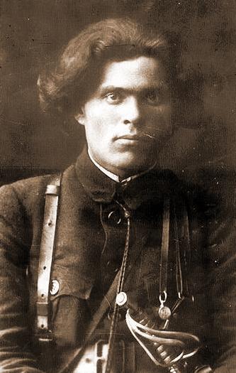 Нестор Иванович Махно, 1888–1934 (http://makhnopub.dp.ua) - Любо, братцы, любо! | Военно-исторический портал Warspot.ru