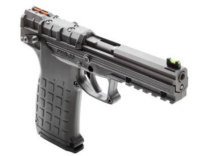 Kel Tec PMR-30 - Самые продаваемые пистолеты 2015 года | Военно-исторический портал Warspot.ru