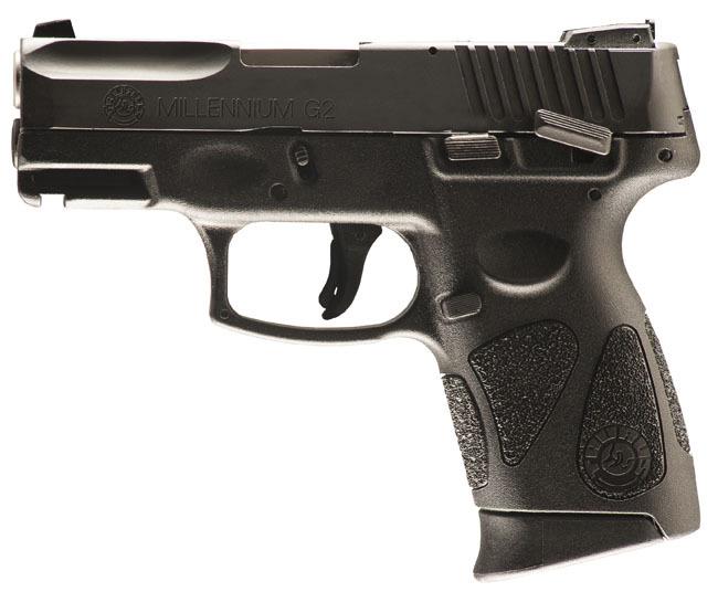 Taurus PT-111 Millenium G2 - Самые продаваемые пистолеты 2015 года | Военно-исторический портал Warspot.ru