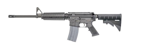 Карабин Colt Expanse M4 Carbine colt.com - Компания Colt показала новые модели оружия | Военно-исторический портал Warspot.ru