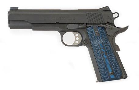 Пистолет Colt Competition Pistol colt.com - Компания Colt показала новые модели оружия | Военно-исторический портал Warspot.ru