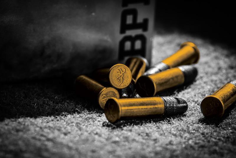 Патроны кольцевого воспламенения Browning browningammo.com - Browning официально презентовал патроны под своим брендом | Военно-исторический портал Warspot.ru