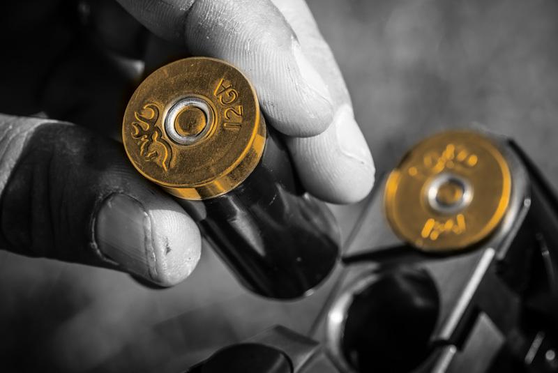 Гладкоствольные патроны Browning browningammo.com - Browning официально презентовал патроны под своим брендом | Военно-исторический портал Warspot.ru