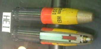 Снаряды калибра 20×42 мм thefirearmblog.com - iNkunzi Strike – смесь пулемёта с гранатомётом | Военно-исторический портал Warspot.ru