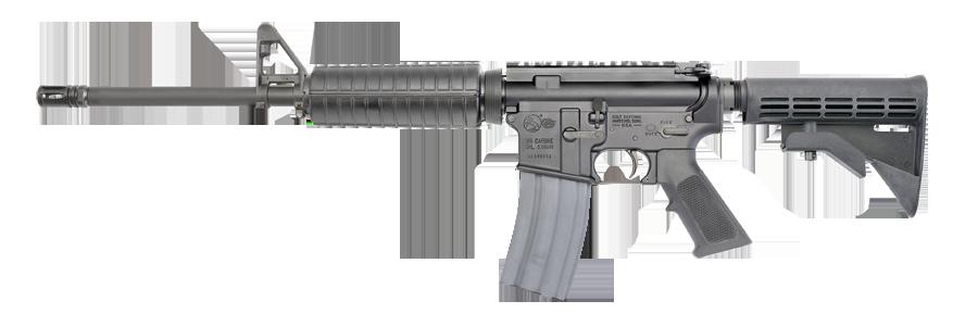 Карабин Colt Expanse M4 CE2000 Carbine colt.com - Colt CE2000 – новый бюджетный клон M4 | Военно-исторический портал Warspot.ru