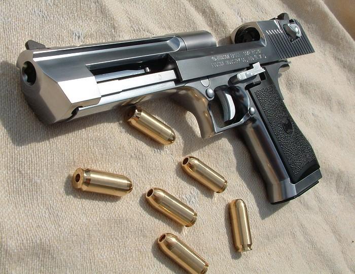 В США большие «стволы» выходят из моды depositphotos.com - Big Guns выходят из моды | Военно-исторический портал Warspot.ru