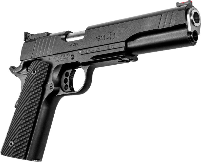 Пистолет R1 10mm Hunter Long Slide remington.com - Remington выпустил пистолет для охотников | Военно-исторический портал Warspot.ru