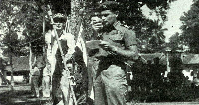 Капитан Вестерлинг, 1947 год - Рождение Индонезии: голландцы возвращаются | Военно-исторический портал Warspot.ru