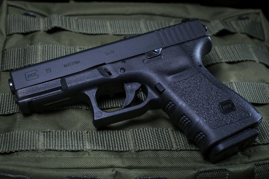 Пистолет Glock 19 thefirearmblog.com - Американские военные распрощались с легендарным «кольтом» | Военно-исторический портал Warspot.ru