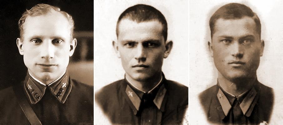 ПЕРВЫЙ ТАРАН Великой Отечественной. ИВАН ИВАНОВИЧ ИВАНОВ. 22 июня 1941 года в 4 ч. 25 мин.