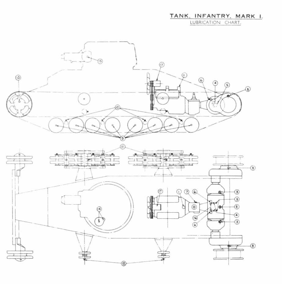 схема машины а9 кла-1