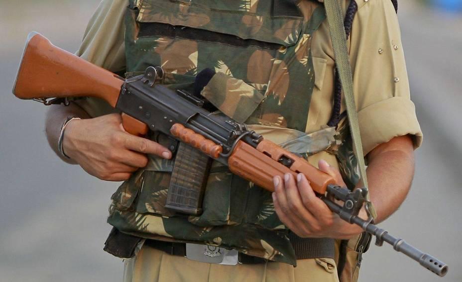 Винтовка INSAS indiatimes.com - Индия вооружается «Экскалибурами» | Военно-исторический портал Warspot.ru