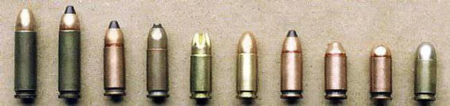 Внушительная номенклатура 9-мм патронов для «Гепарда» - Неудавшийся прыжок «Гепарда» | Военно-исторический портал Warspot.ru