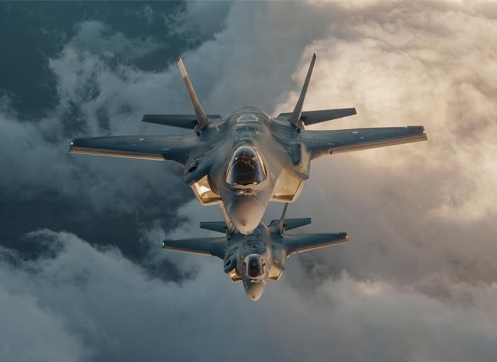 Истребители F-35. f35.com - Неудачи минувшего года | Военно-исторический портал Warspot.ru