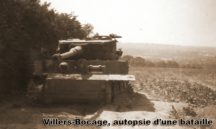«Тигр» № 212, вид спереди - «Двести двенадцатый» | Военно-исторический портал Warspot.ru