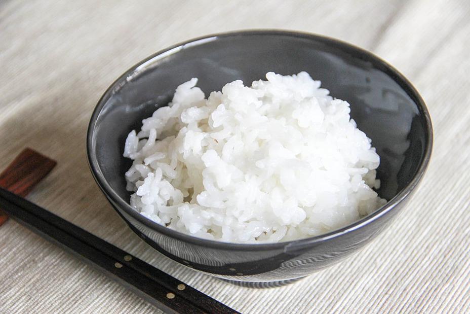 Варёный рис был основным продуктом питания японцев Источник: japanesecooking101.com - 257 лет японского долготерпения | Военно-исторический портал Warspot.ru