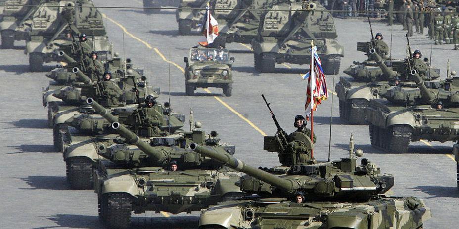 Программы по закупке новых вооружений для российской армии могут быть заморожены popularmechanics.com - Россия урезает военные расходы | Военно-исторический портал Warspot.ru