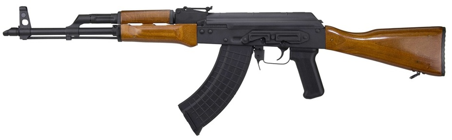 AKM247C – американский клон АК-47 производства корпорации Inter Ordinance ioinc.us - Автомат Калашникова: made in the USA | Военно-исторический портал Warspot.ru