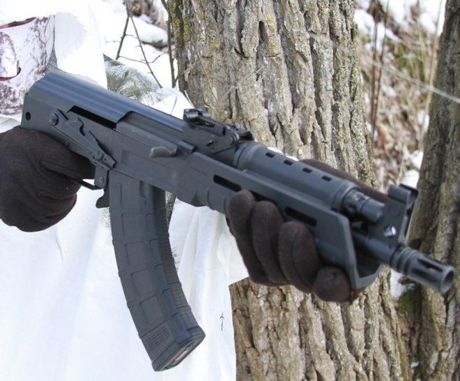 Автомат C39v2 AK Pistole guns.com - «Пистолетные» клоны АК | Военно-исторический портал Warspot.ru