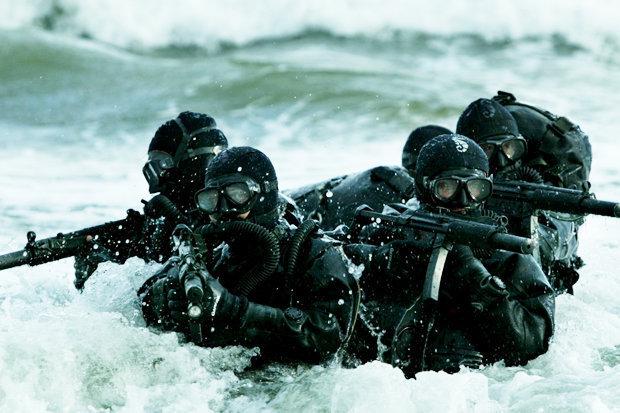Бойцы подразделения Navy SEAL Team 6 dailystar.co.uk - Американскому спецназу «прокачают мозги» | Военно-исторический портал Warspot.ru