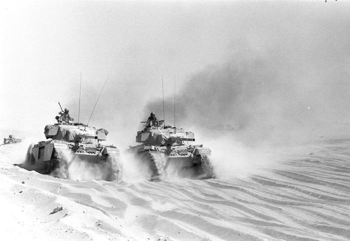 Израильские Танки «Шот Каль». Синай, октябрь 1973 года 1.bp.blogspot.com - Синайский танковый разгром | Военно-исторический портал Warspot.ru