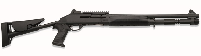 Ружье Benelli M1014 Limited Edition thefirearmblog.com - Дробовик американских морпехов поступит в свободную продажу | Военно-исторический портал Warspot.ru