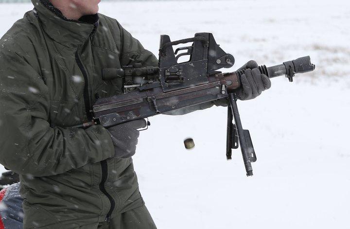 Новый белорусский гранатомёт 42.tut.by - Белорусский спецназ вооружат штурмовым гранатомётом | Военно-исторический портал Warspot.ru
