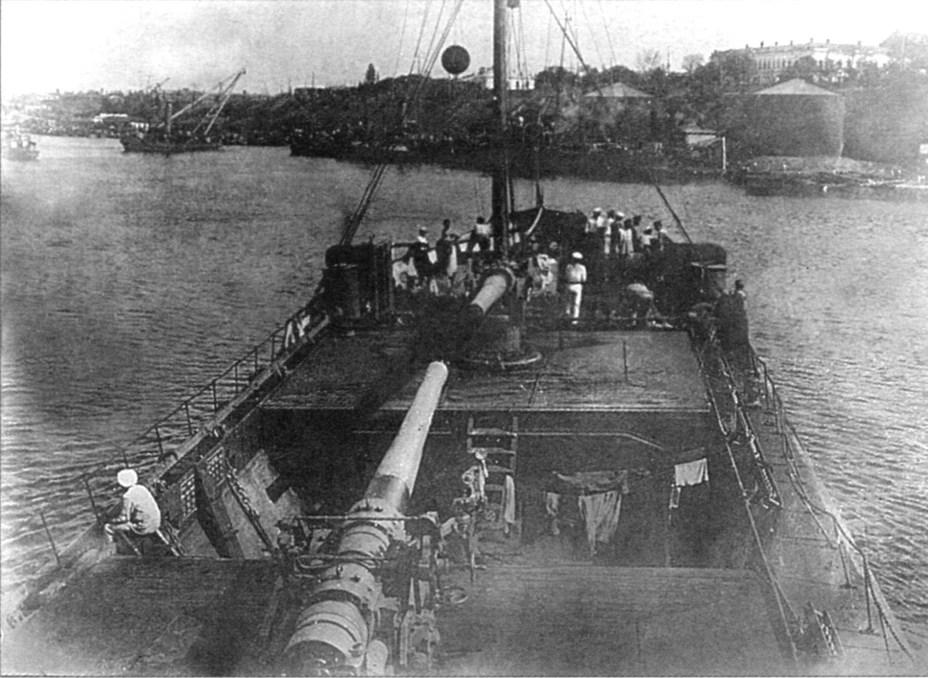 канонерская лодка нора фото