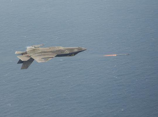 ?F-35A – новейший истребитель-бомбардировщик, разработанный для ВВС США f-35.com - Истребители F-35 — в полной боевой готовности | Военно-исторический портал Warspot.ru