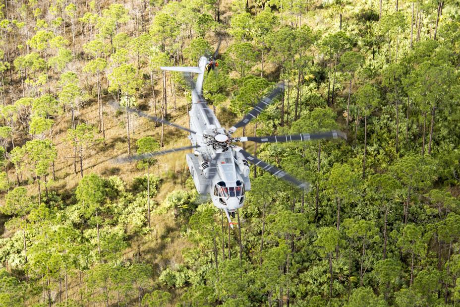 ?Вертолёт CH-53K King Stallion usni.org - «Жеребец» пошёл в серию | Военно-исторический портал Warspot.ru