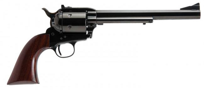 Револьвер Bad Boy. guns.com - «Миротворец» стал «Плохим парнем» | Военно-исторический портал Warspot.ru