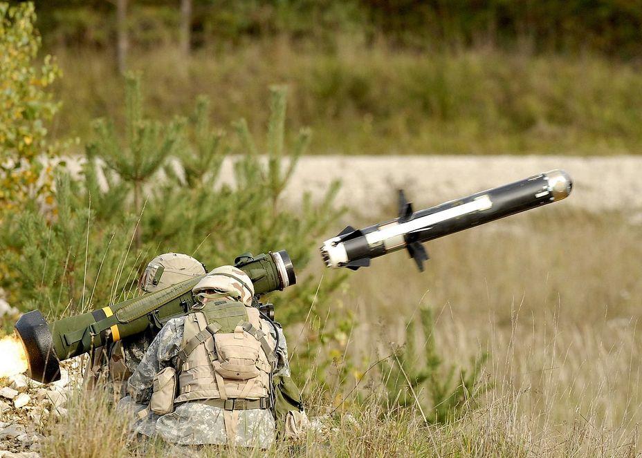 ПТРК Javelin FGM-148. army.mil - Украина получит «Джавелины»  | Военно-исторический портал Warspot.ru