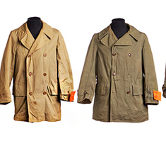Mackinaw Coat на Warspot.ru