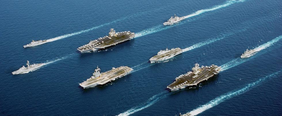 Арешт наших моряків - це прояв дикості і знущання, властивий лише тоталітарним диктаторським режимам, - Гройсман - Цензор.НЕТ 2360