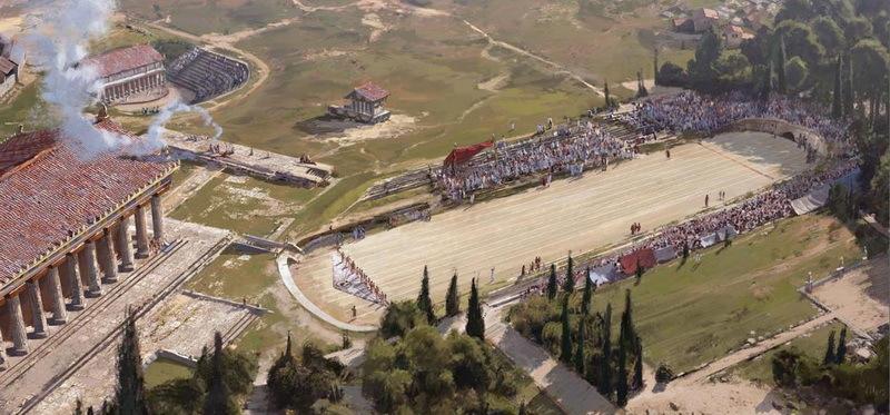 Картинки по запросу Большие игры Древней Греции. Картинки