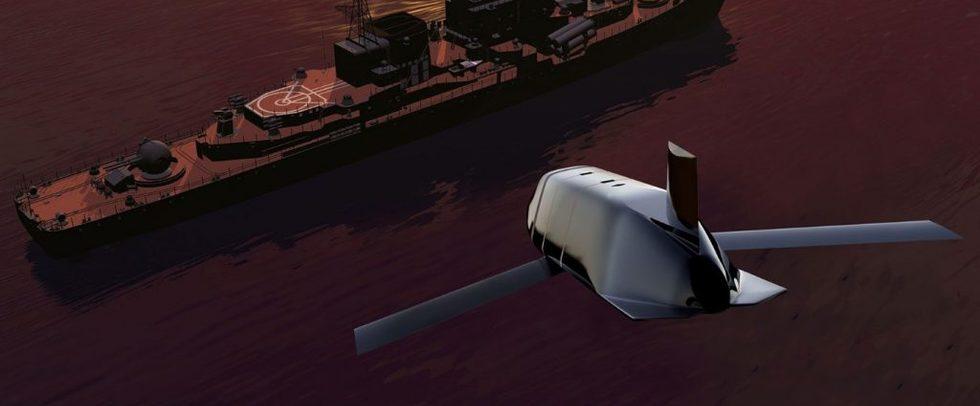 LRASM: убийца кораблей уже на службе