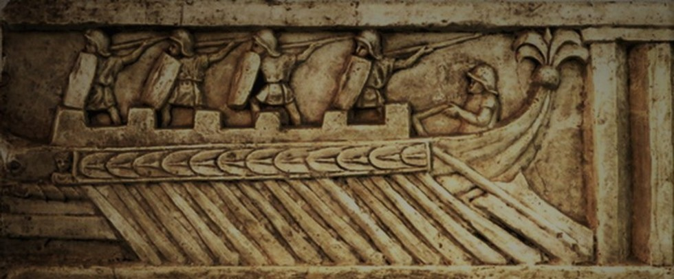 Картинки по запросу Рим и киликийские пираты. Фото