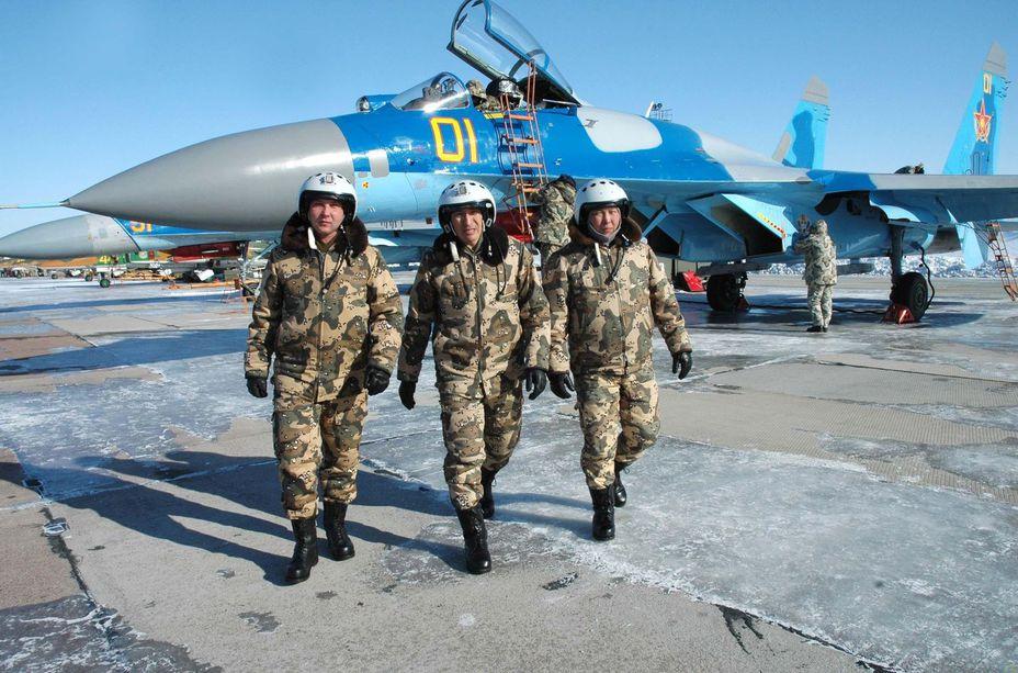 Фото разных ввс армии россии