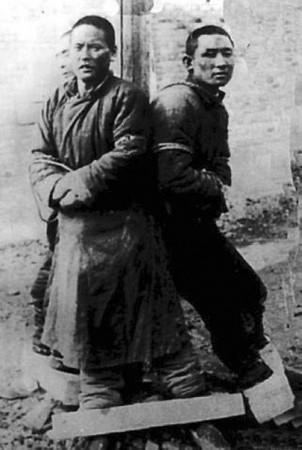 Пленные китайцы в отряде 731 istpravda.ru - Отряд 731: лаборатории смерти | Военно-исторический портал Warspot.ru