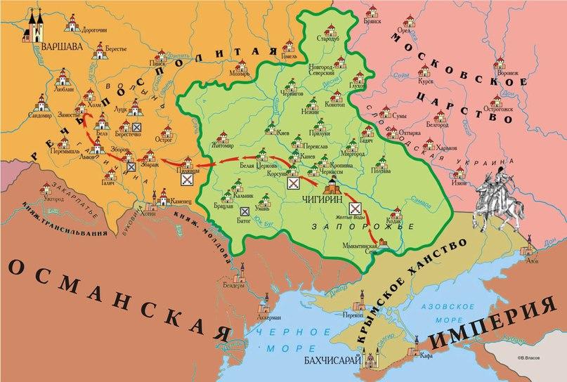 2-rech_pospolitaya_i_krymskoe_hanstvo_v_