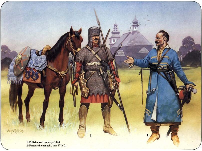 8-_polskiy_kavalerist_i_pantsernyy_kazak