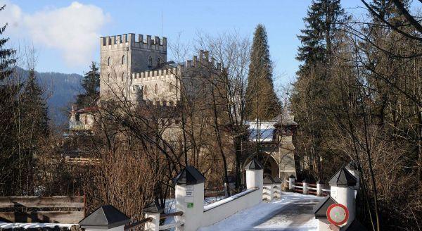 Оборона тюрьмы для VIP-персон ВМВ,Австрия,Германия,США